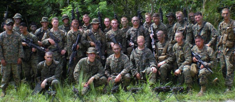 Marines s