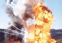 Explosionl